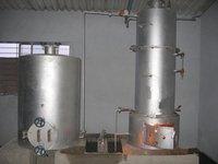 Cashew Nut Boiler Machine