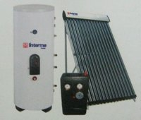 Split Pressurized System (ITMSP)