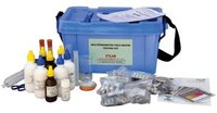 Construction Water Test Kit