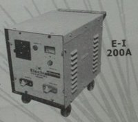 Pin type Welding Machine (E-I 200A)