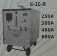 Pin type Welding Machine (E-II R 350A)