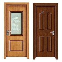 Stylish Wooden Doors