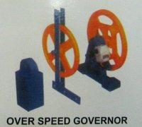 Over Speed Governor
