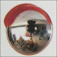 Convex Mirror-Out Door