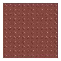 Dots Terracotta Tile