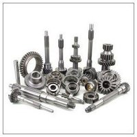 Automotive Bevel Gears