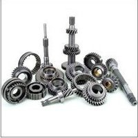 Heavy Commercial Vehicle Gears
