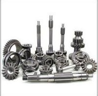 Four Wheeler Gears
