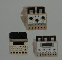 Electronic Overcurrent Relays