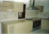 Elegant Kitchens Cabinets
