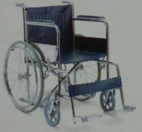 Wheelchair Folding NL-809