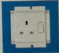 13 Amps Switch Socket