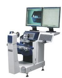 Tool Scan Machine