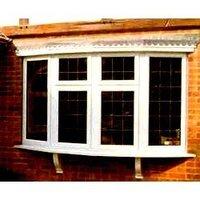 Commercial Upvc Window
