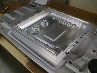 Aluminum Mold Pattern