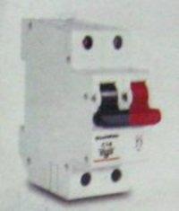 Single Pole+Neutral C Series Miniature Circuit Breakers