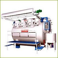 Multi Nozzle Soft Flow Dyeing Machines (B)