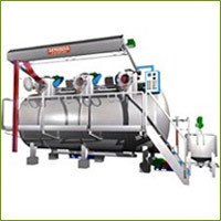 HT. And HP. Soft Flow Dyeing Machine