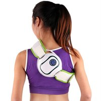 Far Infrared Electric Mini Slimming Massager Belt
