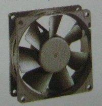 DC Brushless Fan (80 X 80 X 25 MM)