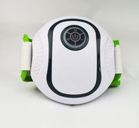 Electric Slimming Massage Belt 580g 3500rpm Infrared Heat