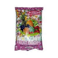 Fruit Drops Mix Candies