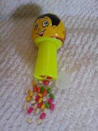 Toy Mushroom Candy