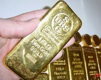 Imported Gold