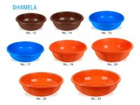 Plastic Basins