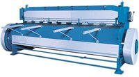 Sheet Cutting Machine