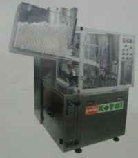 Kv 60pl Auto Tube Filling Machine