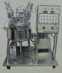 Heavy Duty Perfume Filling Machine