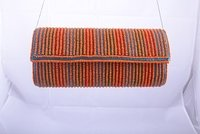 Ladies Craft Beads Clutch Bag