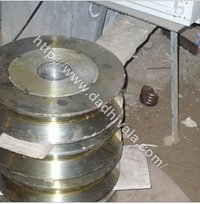 Magnet Roll For Tube Galvanizing Plant