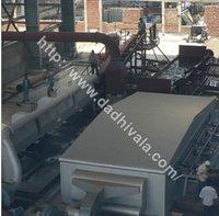 Industrial Tube Galvanizing Plant