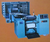 High-Speed Warping Machine