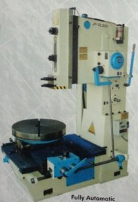 Fully Automatic Slotting Machine (Jp-Sl300)