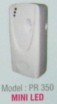 Automatic Air Freshener Dispenser (Pr 350) Mini Led