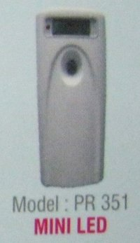 Automatic Air Freshener Dispenser (Pr 351) Mini Led