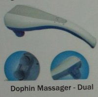 Dolphin Massager - Dual