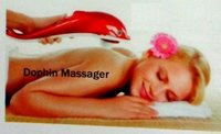 Dolphin Massager