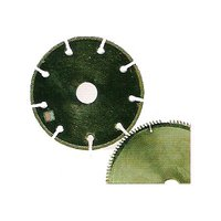 Diamond Slitting Saw