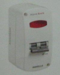 Mini DP MCB with Enclosure