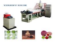 Foam Net Extrusion Machine