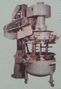 Plantary Mixer (Vjse Model)