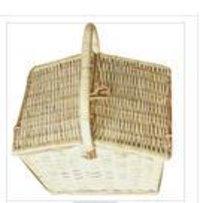 Wite Picnic Basket