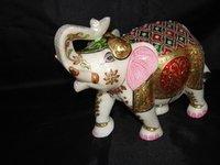 Marble Decorative Elephant