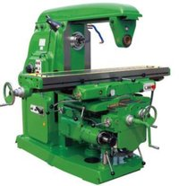 Universal Milling Machine (X6140)