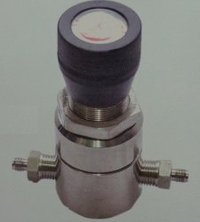 High Pressure Line SS Regulator
