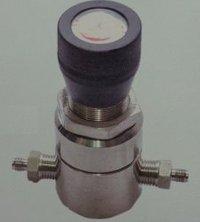 High Pressure Line SS Regulator